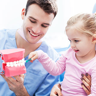 healthy smiles patient education