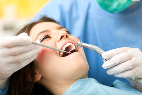preventative dentistry in surrey