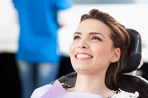 restorative dentistry in surrey