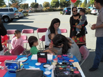 Healthy-Smiles-Face-Painting