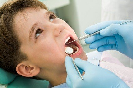 finding the right dentist in surrey