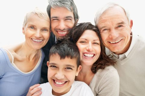 Family Dentistry in Surrey